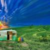 Hvordan velge campingvogn og finne riktige dekk